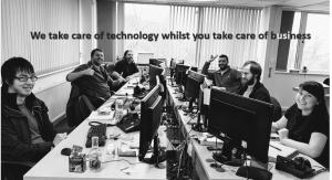 Weald Helpdesk Team